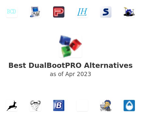 Best DualBootPRO Alternatives
