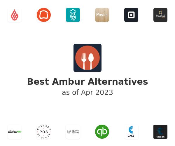 Best Ambur Alternatives
