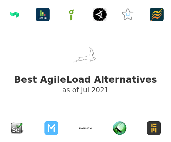 Best AgileLoad Alternatives