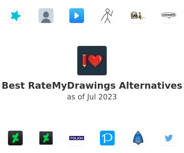 Best RateMyDrawings Alternatives