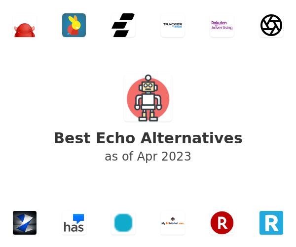 Best Echo Alternatives