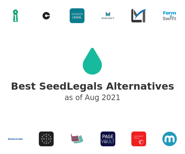 Best SeedLegals Alternatives