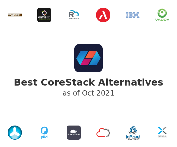 Best CoreStack Alternatives