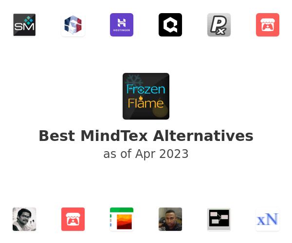 Best MindTex Alternatives