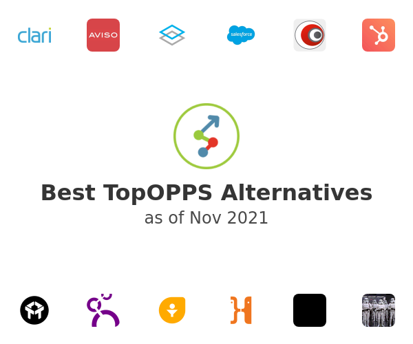 Best TopOPPS Alternatives