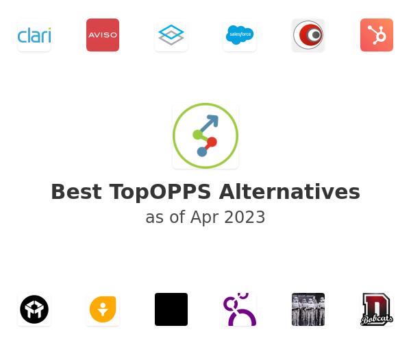 Best TopOPPS Alternatives