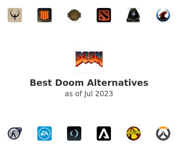 Best Doom Alternatives