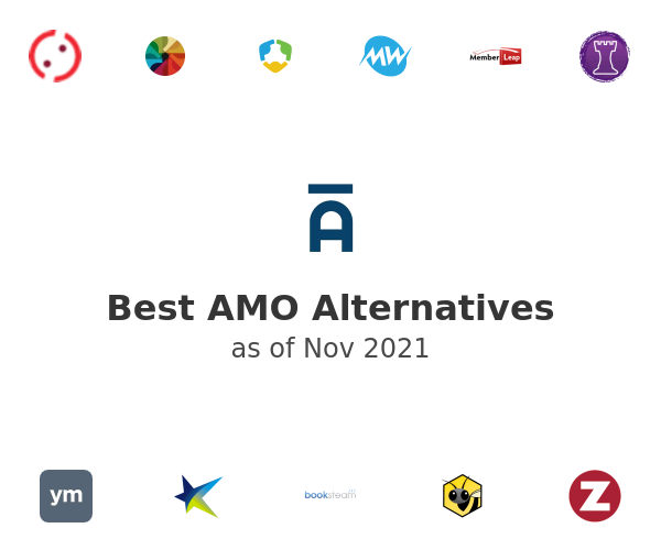 Best AMO Alternatives