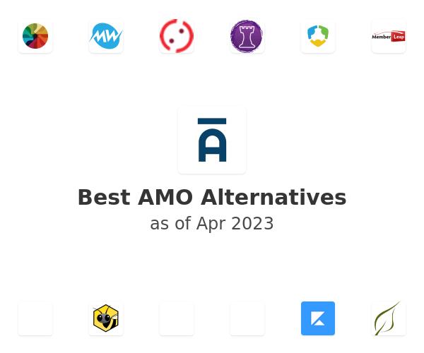 Best AMO Alternatives
