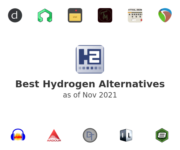 Best Hydrogen Alternatives
