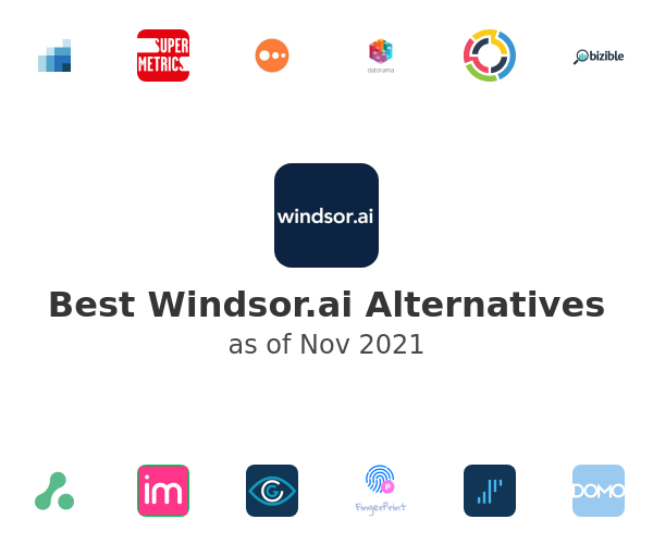 Best Windsor.ai Alternatives