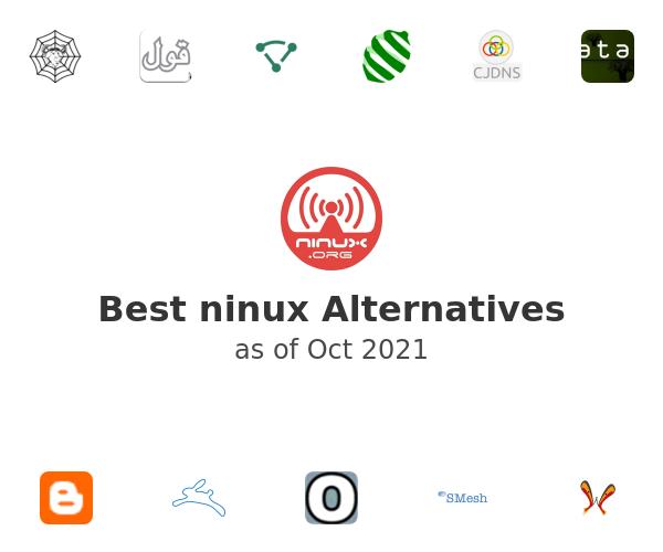 Best ninux Alternatives