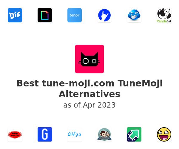 Best TuneMoji Alternatives