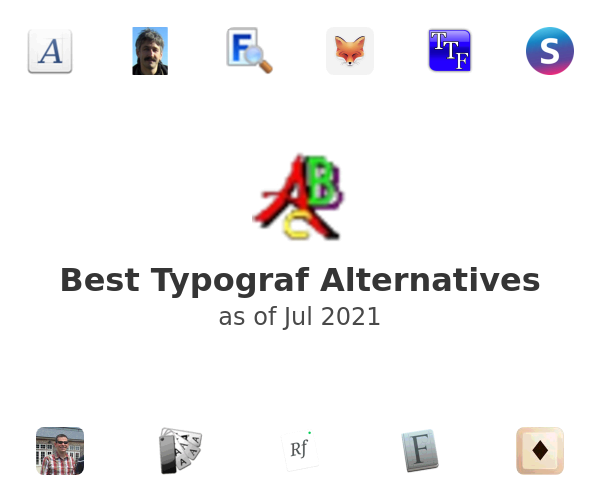 Best Typograf Alternatives