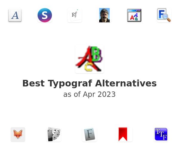 Best Typograf Alternatives