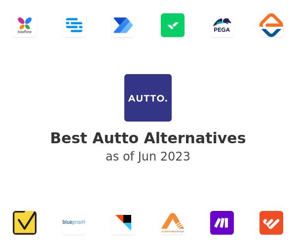 Best Autto Alternatives