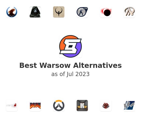 Best Warsow Alternatives
