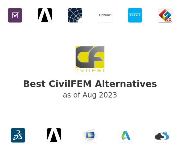 Best CivilFEM Alternatives
