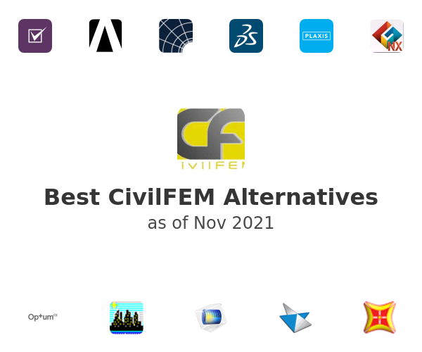 Best CivilFEM Alternatives