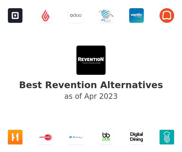 Best Revention Alternatives