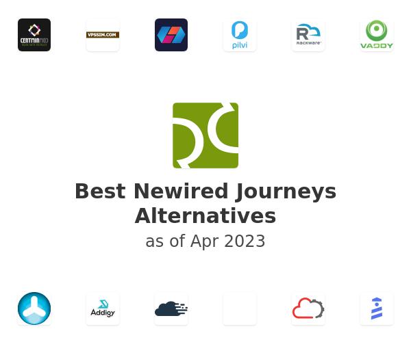 Best Newired Journeys Alternatives