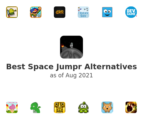 Best Space Jumpr Alternatives