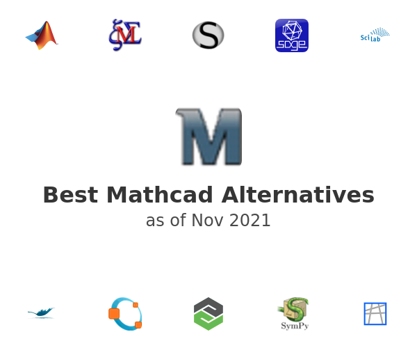Best Mathcad Alternatives
