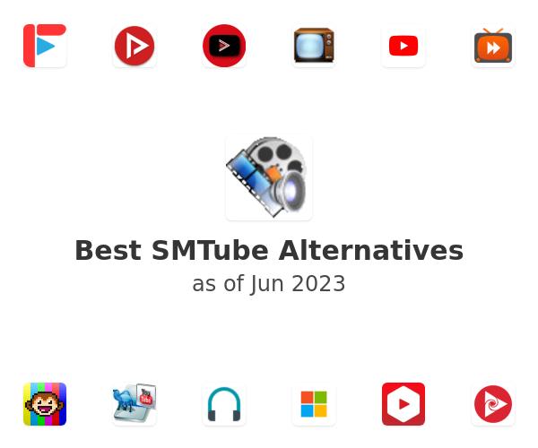 Best SMTube Alternatives