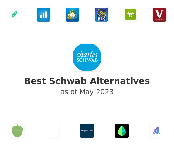 Best Schwab Alternatives
