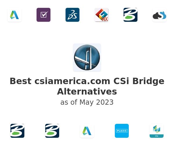 Best CSi Bridge Alternatives