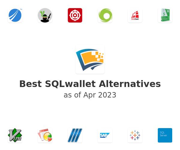 Best SQLwallet Alternatives