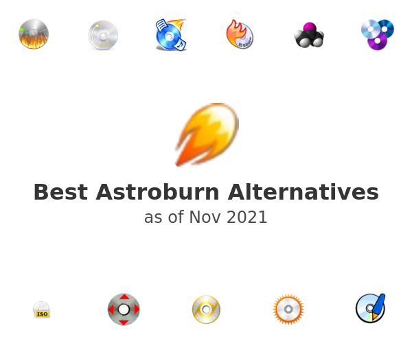 Best Astroburn Alternatives