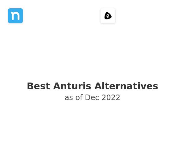 Best Anturis Alternatives