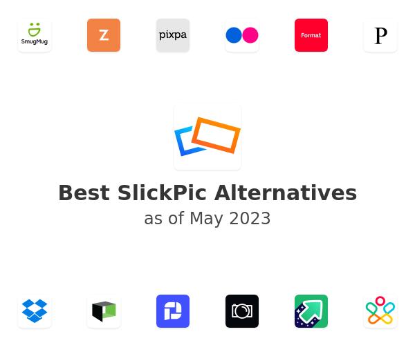 Best SlickPic Alternatives
