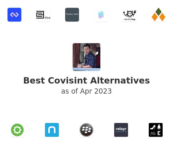 Best Covisint Alternatives