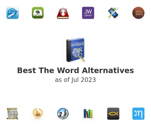 Best The Word Alternatives