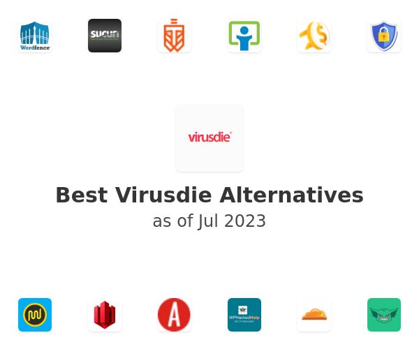 Best Virusdie Alternatives