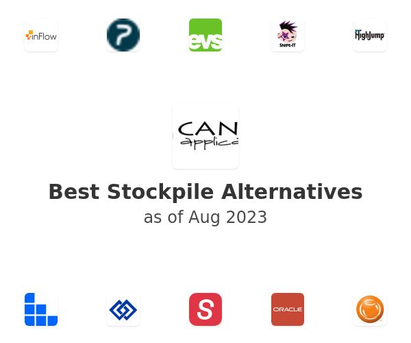 Best Stockpile Alternatives