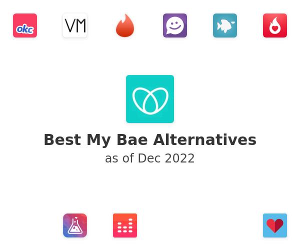 Best My Bae Alternatives