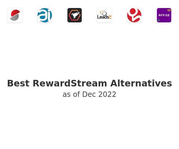 Best RewardStream Alternatives