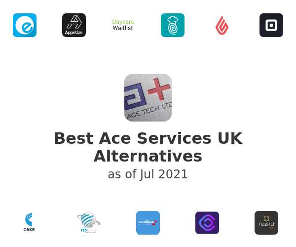 Best Ace Services UK Alternatives