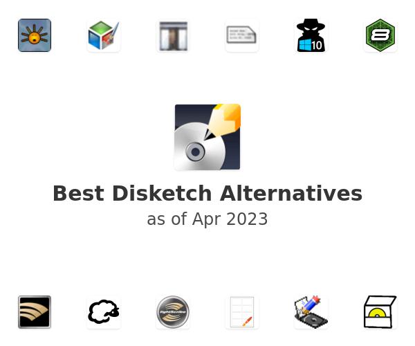 Best Disketch Alternatives