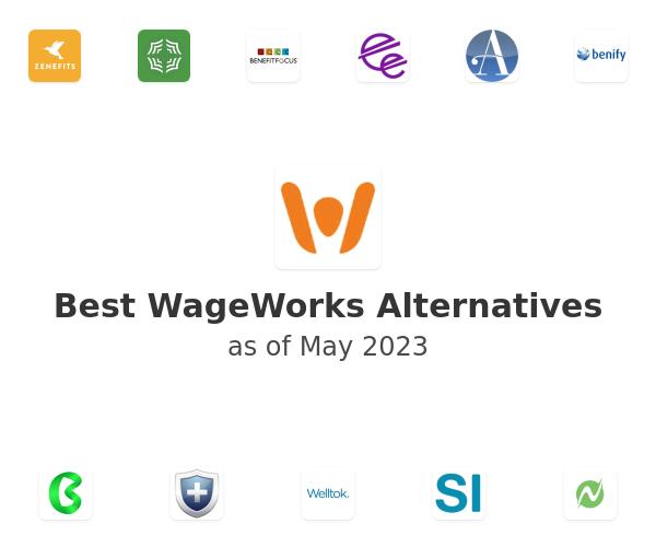 Best WageWorks Alternatives