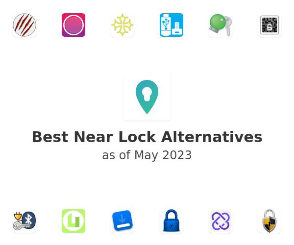 Best Near Lock Alternatives