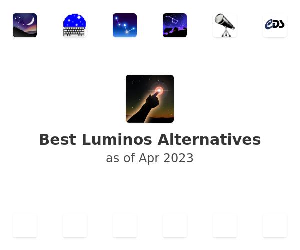Best Luminos Alternatives