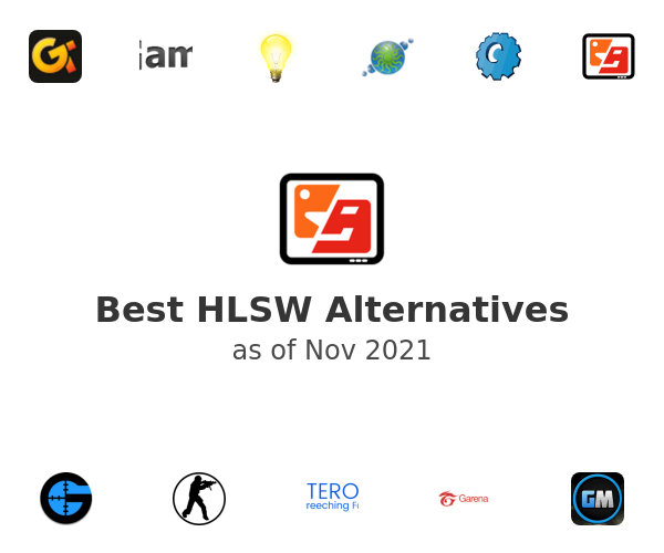 Best HLSW Alternatives