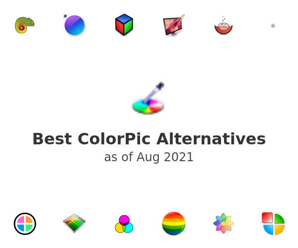 Best ColorPic Alternatives