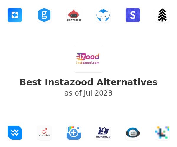 Best Instazood Alternatives