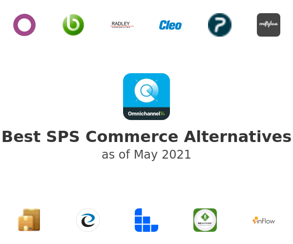 Best SPS Commerce Alternatives