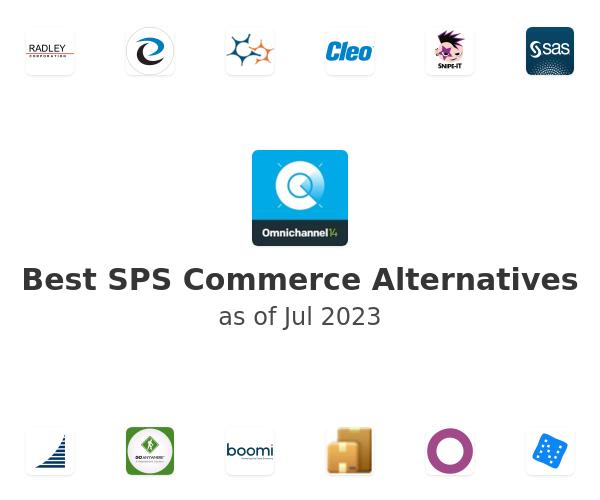 Best SPS Commerce Alternatives